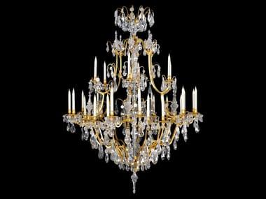 Crystal chandelier 15633 | Chandelier