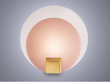 Direct light wall light 160 J   Wall light