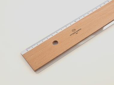 Wooden ruler 17F50 | Wooden ruler