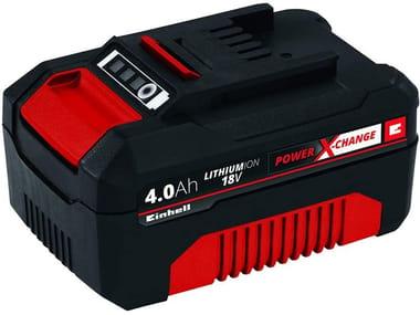 Batteria 18V 4,0 Ah Power-X-Change