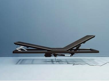 Electric orthopedic adjustable metal bed base SMART BASE 1M
