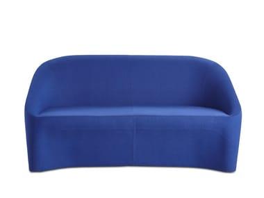 2 seater fabric sofa MANY | 2 seater sofa