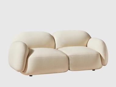 2 seater sofa SUNDAE | 2 seater sofa