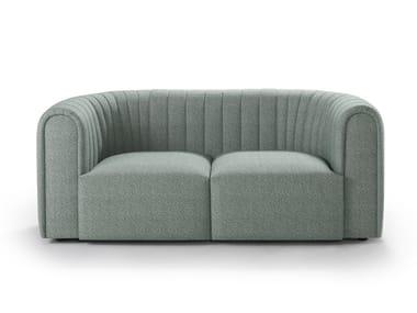 2 seater fabric sofa CORE | 2 seater sofa