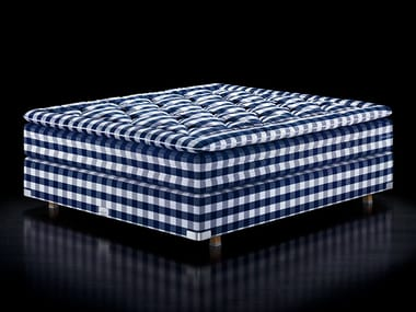 Fabric double bed 2000T