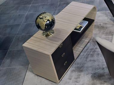 Wooden office storage unit 2019 | Office storage unit