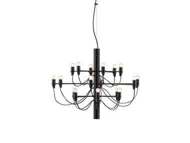 Lampadario a LED 2097 /18 | Lampada a sospensione