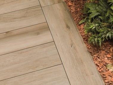 Floating Outdoor Floor Tiles