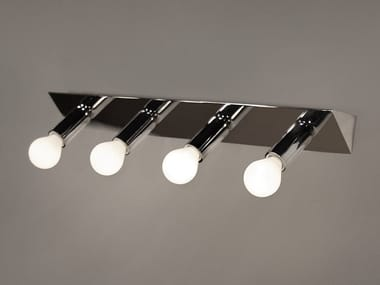 LED handmade metal Mirror lamp 2160 AT4   Wall lamp