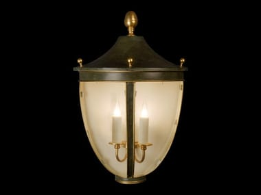 Bronze Outdoor wall Lamp 21791 | Outdoor wall Lamp
