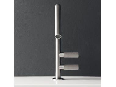 Countertop 1 hole washbasin tap 22MM | 1 hole washbasin tap