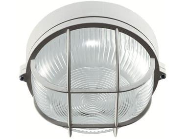 Lampada da soffitto 23/81&16/82 F.6407 | Plafoniera per esterno