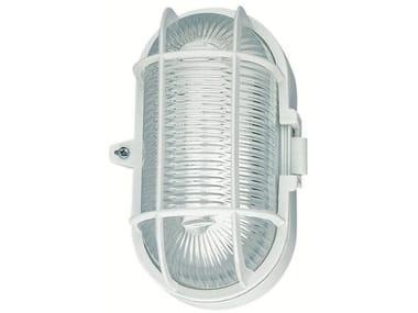 Lampada da parete 23/81&16/82 F.6429 | Applique per esterno