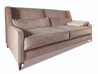 2 seater fabric sofa bed 2300 QUEEN | Fabric sofa bed