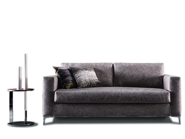 Leather or fabric sofa bed 2400 HAPPY