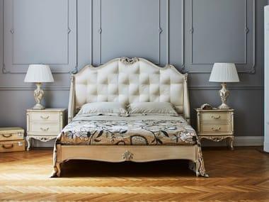 Wooden bedroom set 2505 - 4014   Bedroom set