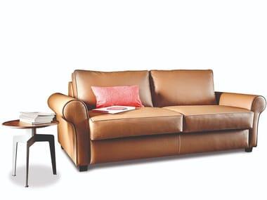Leather or fabric sofa bed 2600 ARTHUR