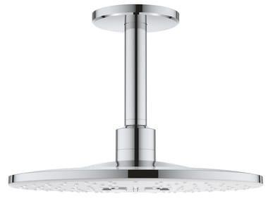 Soffione doccia a pioggia a soffitto con 2 getti RAINSHOWER SMARTACTIVE 26477LS0 | Soffione doccia