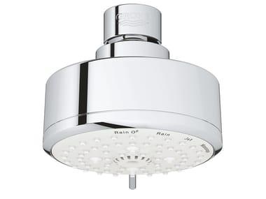 Soffione doccia con 4 getti orientabile NEW TEMPESTA COSMOPOLITAN 27591001 | Soffione doccia