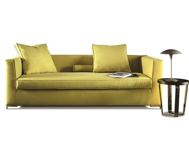 Fabric or leather sofa bed 2800 BEL AIR