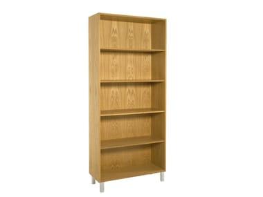 Modular wooden bookcase 2K-SKÅP | 2K450