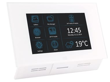 Home automation and electrical systems