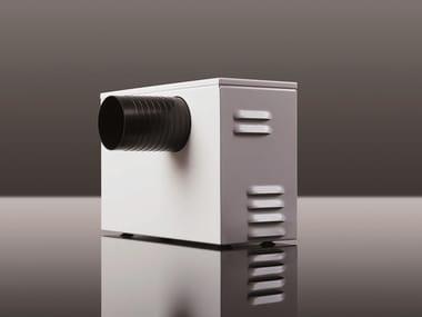 Condensation nebulizer 3.0
