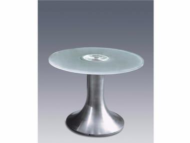 Table basse lumineuse de salon GUÉRIDON 3