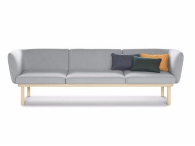 3 seater fabric sofa EGON | 3 seater sofa