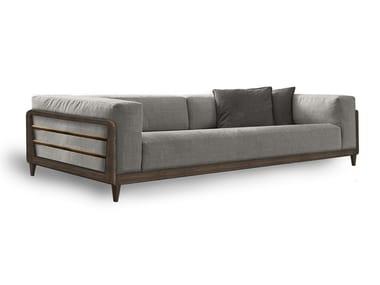 3 seater fabric sofa RAVELLO | 3 seater sofa