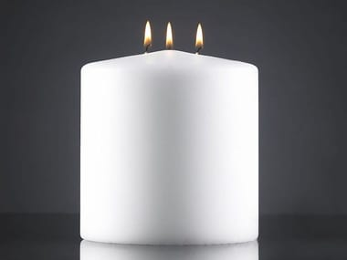 Candle 3 WICKS