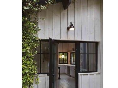 Applique per esterno orientabile in acciaio inox 304 Classic Outdoor Seaside