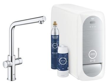Sistema di trattamento dell'acqua BLUE HOME 31454001
