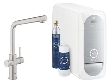 Sistema di trattamento dell'acqua BLUE HOME 31454DC0