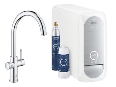 Sistema di trattamento dell'acqua BLUE HOME 31455001