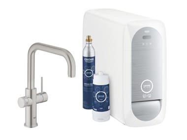 Sistema di trattamento dell'acqua BLUE HOME 31456DC1