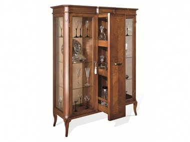 Wooden display cabinet 35TH ANNIVERSARY 183