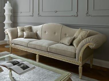 3 seater fabric sofa 3686 | Sofa