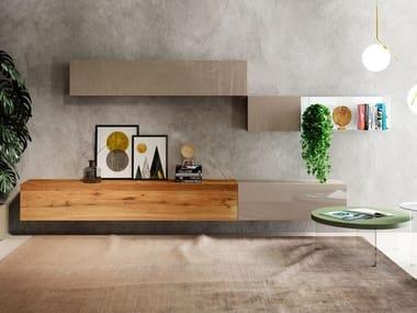 Zona giorno e mobili contenitori Lago | Archiproducts