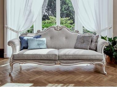 3 seater fabric sofa 3708 | Sofa
