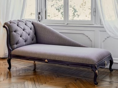 Tufted fabric day bed 3710 | Day bed