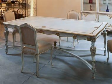 Tavolo Quadrato Per 12 Persone.Tavoli Stile Classico Archiproducts