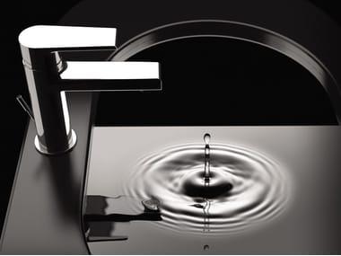 Miscelatore per lavabo da piano con aeratore ARTIC 393-AT | Miscelatore per lavabo
