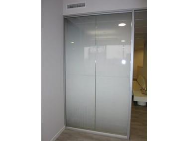 Scratch-resistant adhesive decorative window film 3M FASARA | Decorative window film