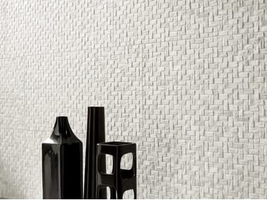 Porcelain stoneware 3D Wall Cladding with stone effect UNIQUESTONE | 3D Wall Cladding with stone effect