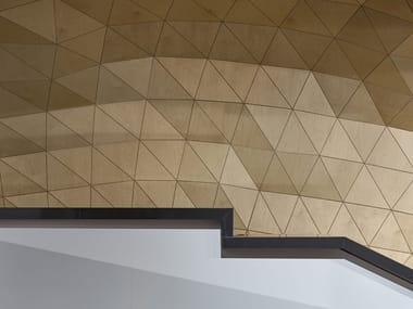 Indoor 3D Wall Cladding TAILOR MADE | Indoor 3D Wall Cladding