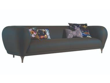 4 seater fabric sofa MONTGOLFIÈRE | 4 seater sofa