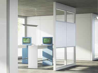 Office booth 40/70 SYSTEM