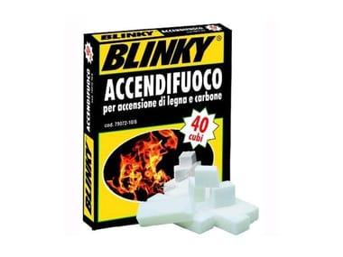 Accendifuoco 40 CUBETTI
