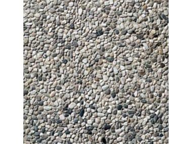 Pavimenti per esterni 40 x 40 - Lavato Tagliamento